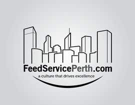 #18 for Logo Design for FeedServicePerth.com af raywind