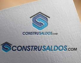 #83 for Design a Logo for CONSTRUSALDOS.COM by maminegraphiste