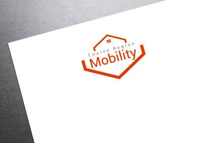 #40 cho Design a Logo for Coulee Region Mobility bởi shanzaedesigns