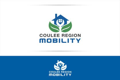 #48 cho Design a Logo for Coulee Region Mobility bởi sdartdesign