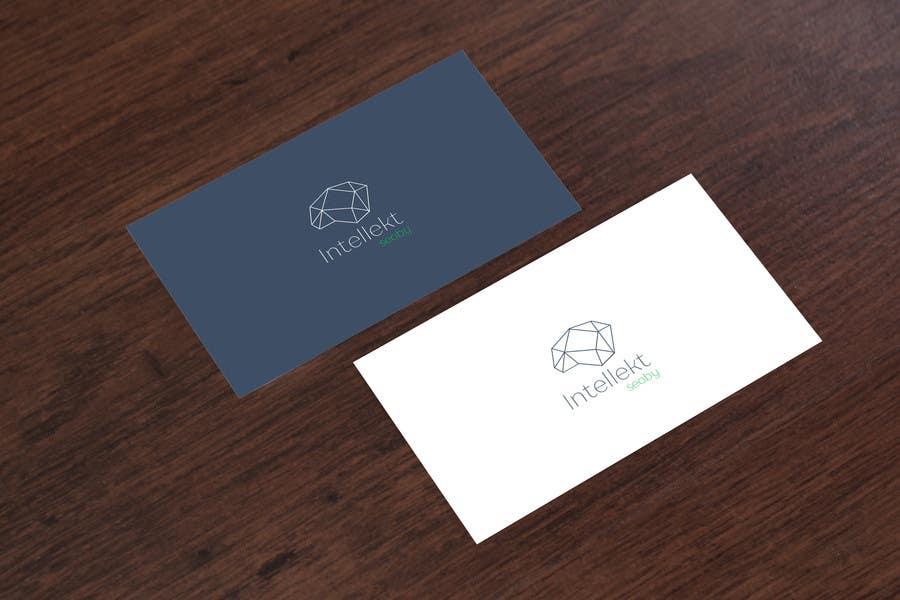 Bài tham dự cuộc thi #10 cho Разработка логотипа для сайта http://intellect.devtest.malevich.com.ua/