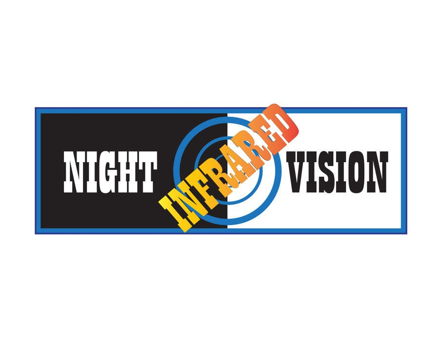 Contest Entry #                                        19                                      for                                         infrared night vision