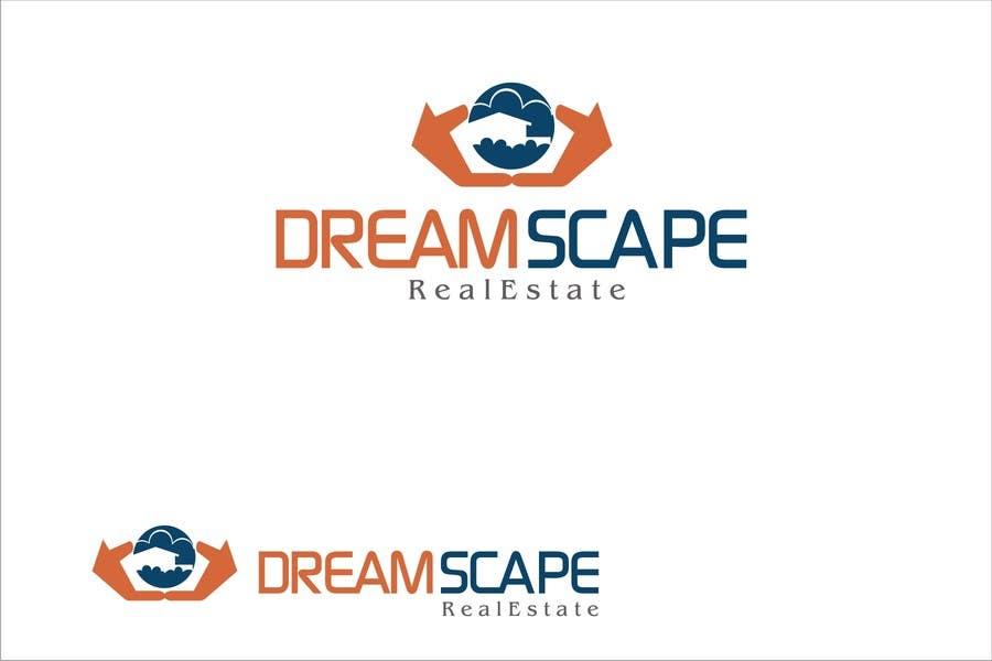Penyertaan Peraduan #                                        46                                      untuk                                         Logo Design for a real estate investment site