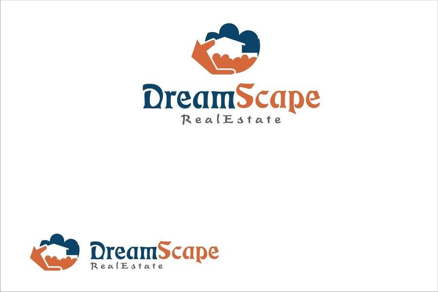 Penyertaan Peraduan #                                        48                                      untuk                                         Logo Design for a real estate investment site