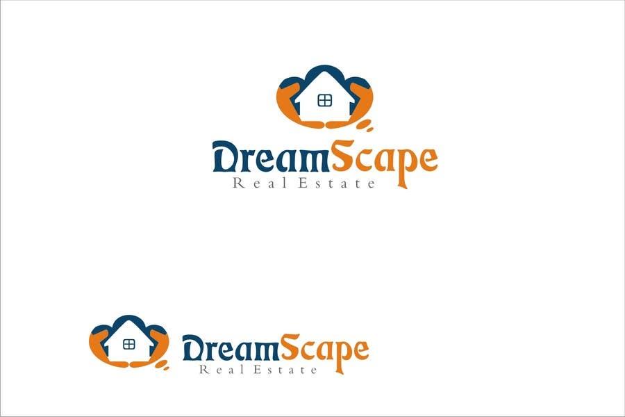 Penyertaan Peraduan #                                        50                                      untuk                                         Logo Design for a real estate investment site