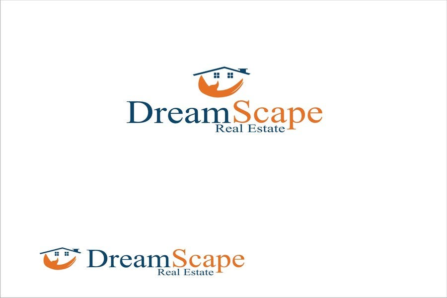 Penyertaan Peraduan #                                        53                                      untuk                                         Logo Design for a real estate investment site