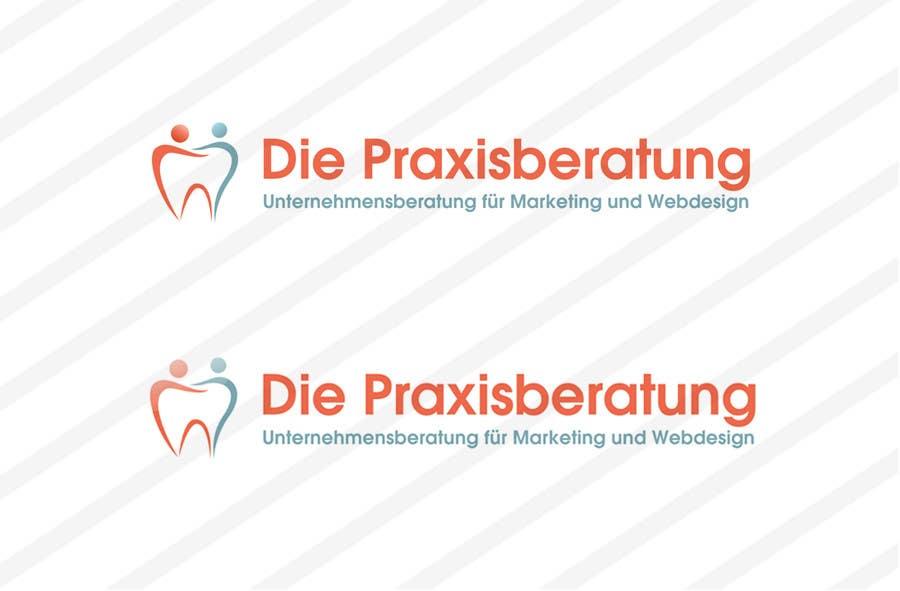 Inscrição nº 25 do Concurso para Design eines Logos for Consultancy for dental & medical clinics