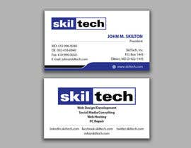 #120 for Design Business Cards by angelacini