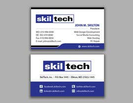 #166 for Design Business Cards by angelacini