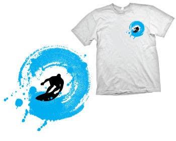 Contest Entry #20 for logo for shirt