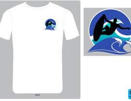 Nambari 35 ya logo for shirt na gihansamudra
