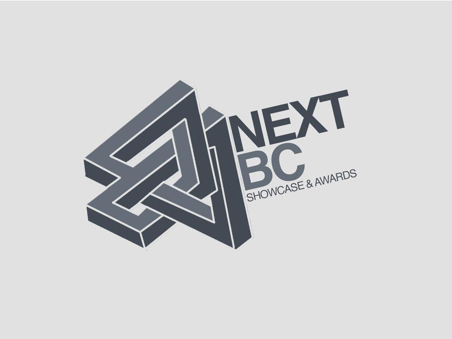 Bài tham dự cuộc thi #52 cho Develop a Corporate Identity for NEXTBC 2015