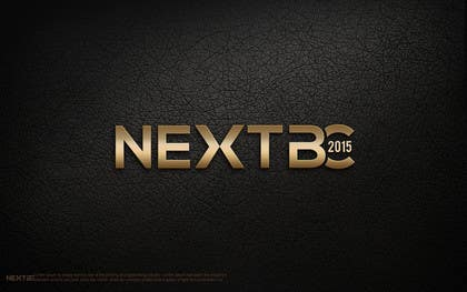 #22 cho Develop a Corporate Identity for NEXTBC 2015 bởi usmanarshadali