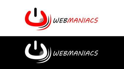 #29 untuk Develop a Corporate Identity for webmaniac oleh goranjokanovic