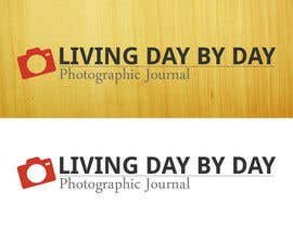 #118 for Design a Logo for LivingDayByDay.com af livebillal