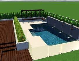 #61 untuk Design back garden oleh SyedaAkter