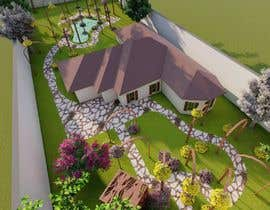 #17 untuk Design back garden oleh ethmksp11