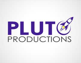 #40 for Design a Logo for Pluto Productions by jonamino