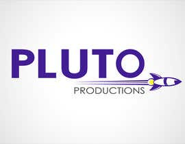 #47 for Design a Logo for Pluto Productions by jonamino