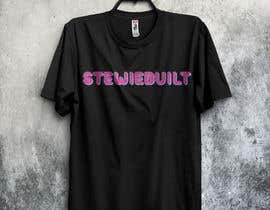 #39 for STEWIEBUILT by belalahmed021020