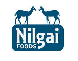 #144 cho Logo Design for Nilgai Foods bởi praxlab