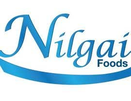 leiner05님에 의한 Logo Design for Nilgai Foods을(를) 위한 #88