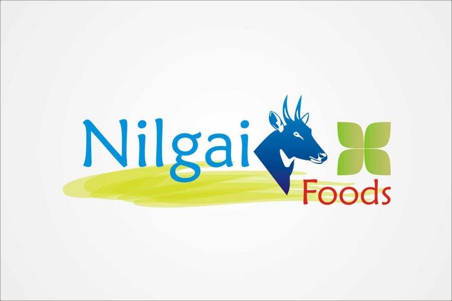 Contest Entry #                                        302                                      for                                         Logo Design for Nilgai Foods