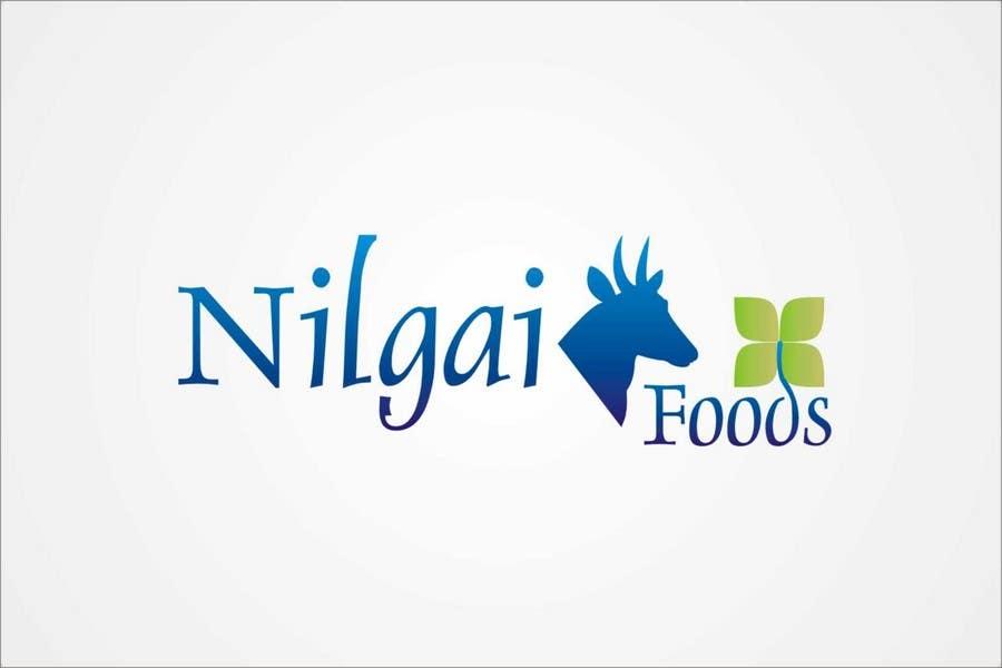 Contest Entry #                                        410                                      for                                         Logo Design for Nilgai Foods