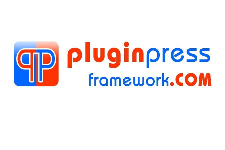 Konkurrenceindlæg #                                        31                                      for                                         Logo Design for Pluginpressframework.com