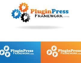 #29 for Logo Design for Pluginpressframework.com af Ifrah7