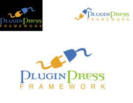 #11 for Logo Design for Pluginpressframework.com af ouit
