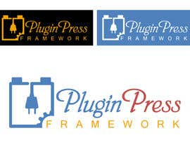 #30 for Logo Design for Pluginpressframework.com by ouit