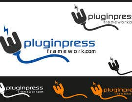 #26 for Logo Design for Pluginpressframework.com by Don67