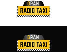#25 for Diseñar un logotipo for taxi services.. by IllusionG