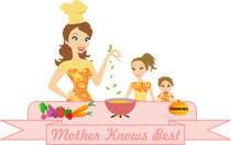 Design a Logo for Mummy Blogger için Graphic Design7 No.lu Yarışma Girdisi