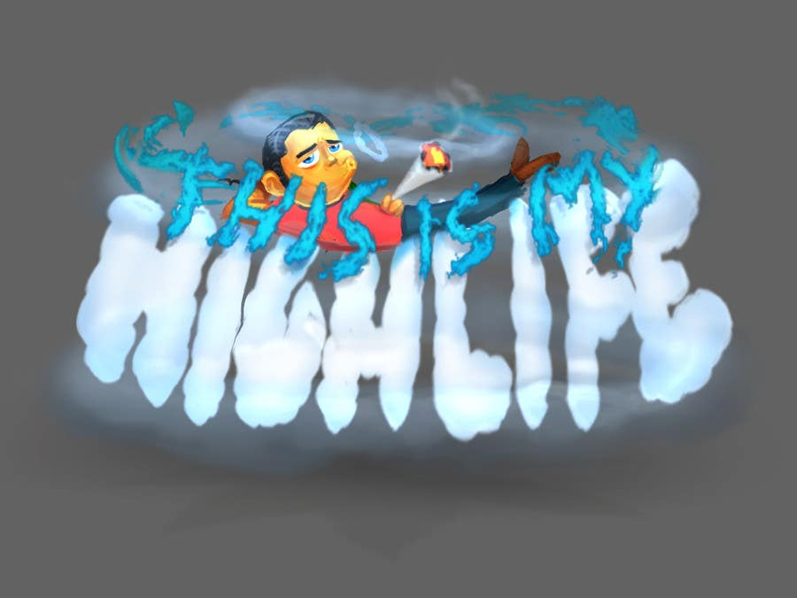 Contest Entry #                                        54                                      for                                         This Is My Highlife Logo