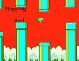 #114 para Name for flappy bird clone por mergimmeholli