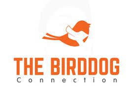 "#23 untuk Design a Logo for ""The BirdDog Connection"" oleh TNART"