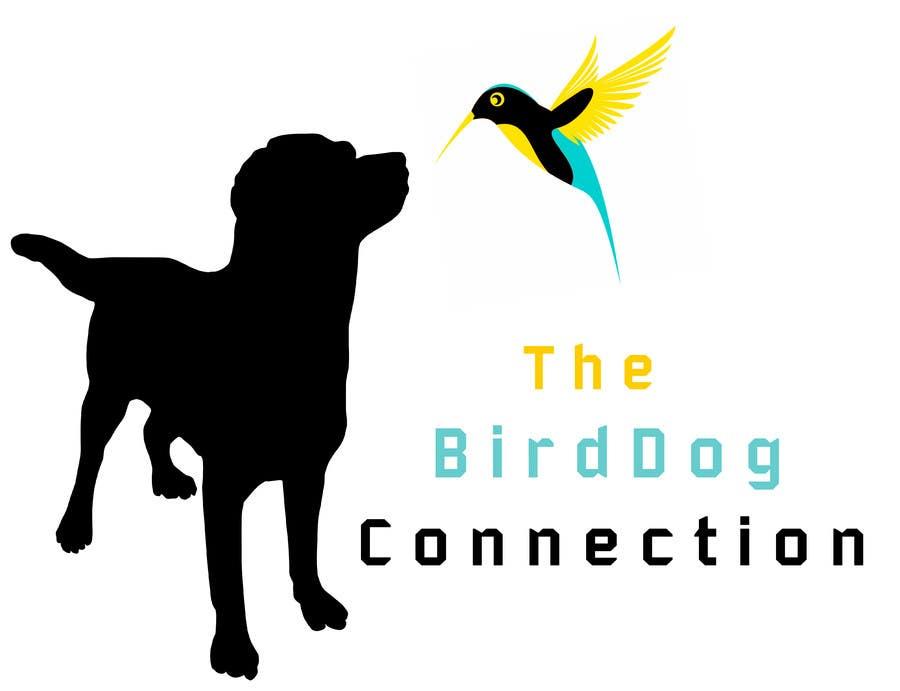 """Konkurrenceindlæg #                                        4                                      for                                         Design a Logo for """"The BirdDog Connection"""""""