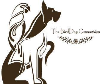 "#7 for Design a Logo for ""The BirdDog Connection"" by squirrel1811"