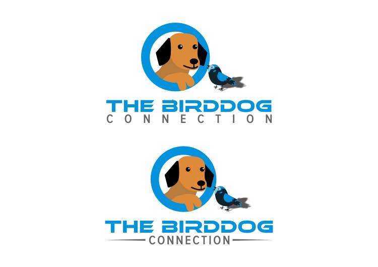 """Konkurrenceindlæg #                                        11                                      for                                         Design a Logo for """"The BirdDog Connection"""""""