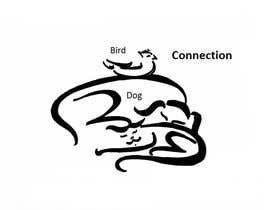 "#26 untuk Design a Logo for ""The BirdDog Connection"" oleh jet12394"