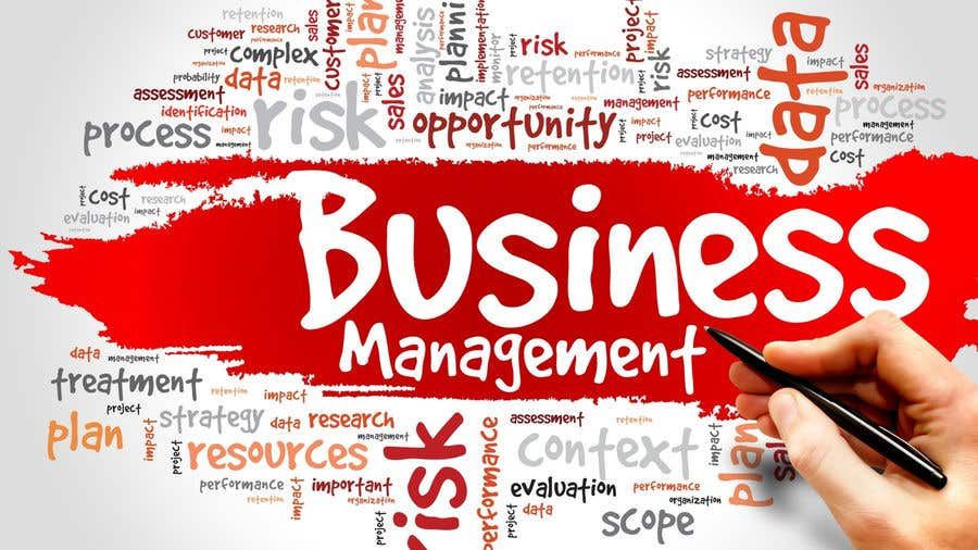 Contest Entry #                                        1                                      for                                         Business Manager/Management