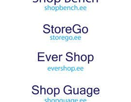 #27 for Generate a brand name and a logo for general e-store by tanujadiware