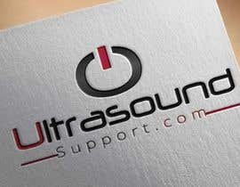 #26 untuk Design a Logo for new cloud based UltraSound company oleh infosouhayl