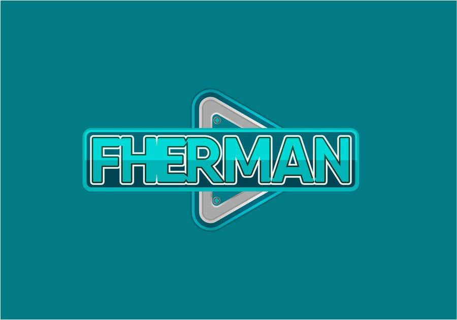 Participación en el concurso Nro.                                        171                                      para                                         Diseño Logo Fherman