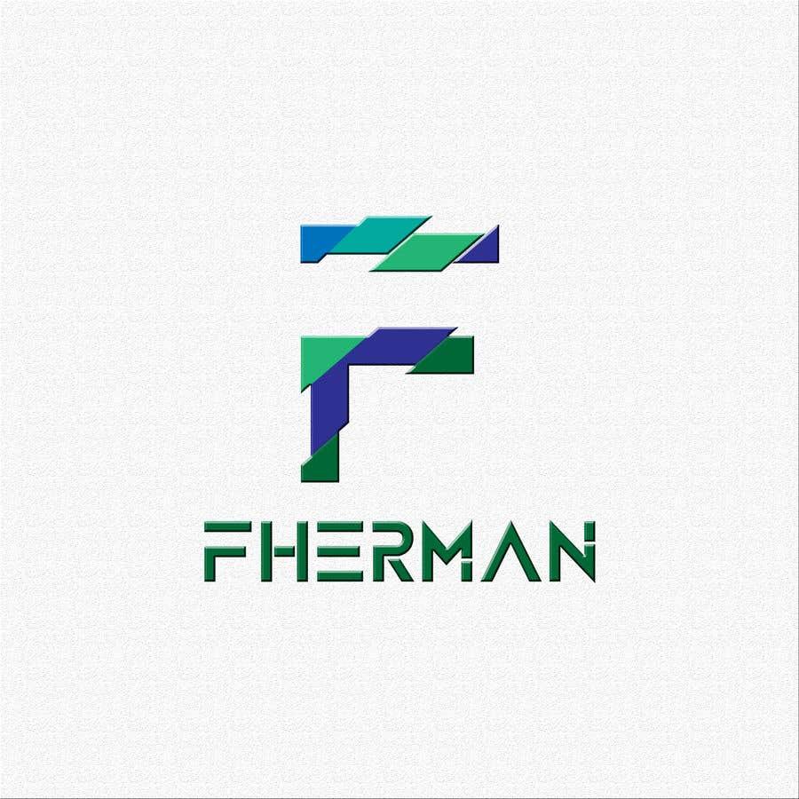Participación en el concurso Nro.                                        131                                      para                                         Diseño Logo Fherman