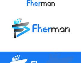 #183 para Diseño Logo Fherman de BerginGraphs