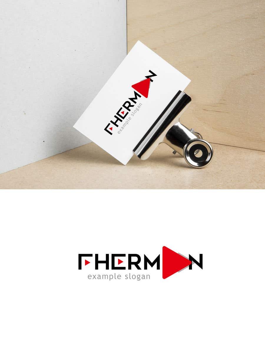 Participación en el concurso Nro.                                        348                                      para                                         Diseño Logo Fherman