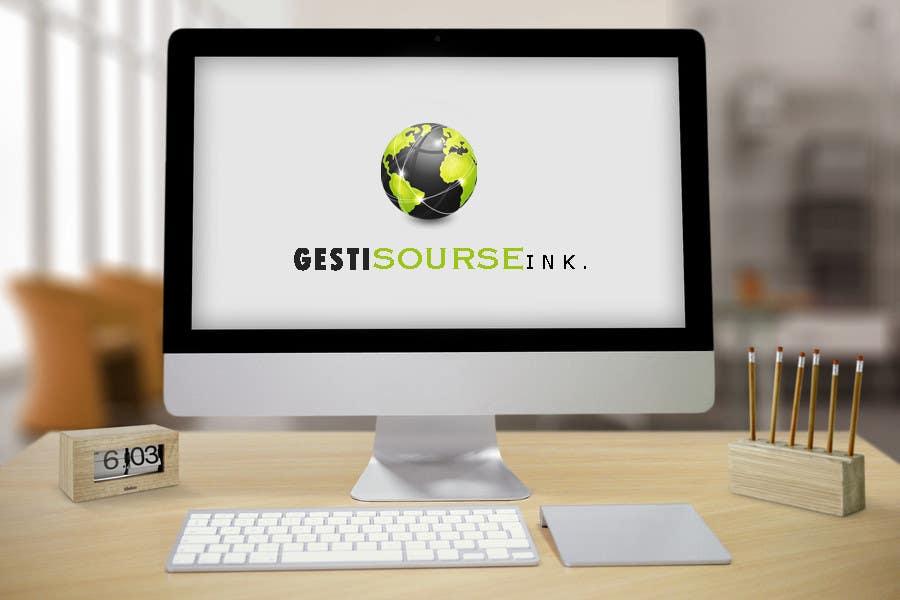 Konkurrenceindlæg #                                        117                                      for                                         Design a Logo for Gestisource